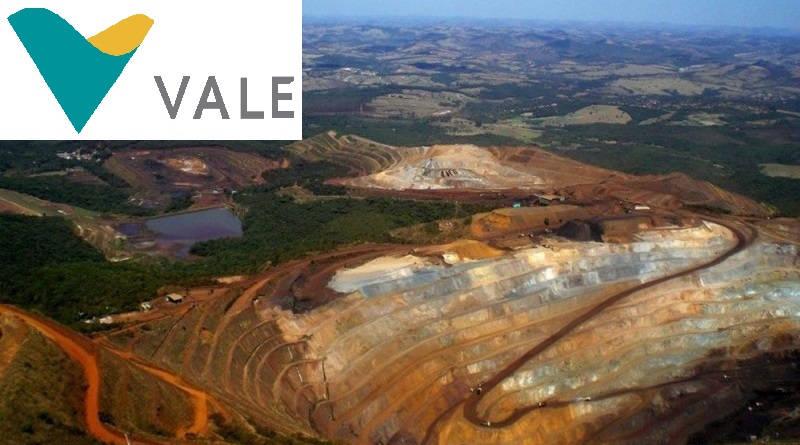miniera Córrego do Feijão